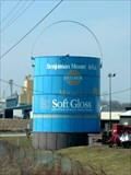 Image for World's Largest Paint Can - Shippensburg, PA