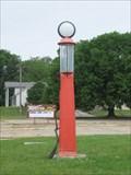 Image for Filling Station Lounge Gas Pump – West Des Moines, IA