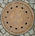 Image for Beroun Manhole Cover (Czech Republic)