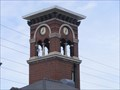 Image for Chicago & North Western Depot Clock Tower - Green Bay, WI, USA