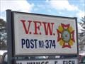 Image for V.F.W. Hendershott Manness Post 374 - Arcade, NY