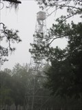 Image for Olustee Battlefield Lookout Tower