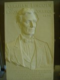Image for Abraham Lincoln - Fairview Museum of History and Art - Fairview, UT, USA
