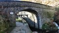 Image for Huddersfield Narrow Canal Bridge 38 – Linthwaite, UK
