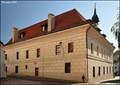 Image for Jesuitská kolej / Jesuit College - Znojmo (South Moravia)