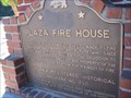 Image for OLD PLAZA FIREHOUSE