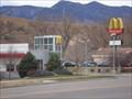 Image for McDonald's - Colorado Avenue, Colorado Springs, Colorado