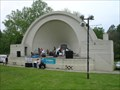Image for Riverside Park Band Shell-Murphysboro, IL