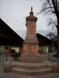 Image for Kriegerdenkmal WK I+II Völs, Tirol, Austria
