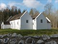 Image for St Teilo's Church - St Fagans, Cardiff, Wales.