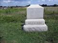 Image for 143rd Pennsylvania Infantry Position Marker - Gettysburg, PA