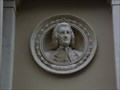 Image for Admiral George Anson - Pepys Building, Old Royal Naval College, Greenwich, London, UK