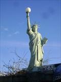 Image for Statue of Liberty  - Phillipi Creek - Sarasota, FL