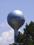 Image for TERRY, MS. Water Tower