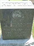 Image for Joseph Hotzel - Sacred Heart Cemetery - Emporia, Ks
