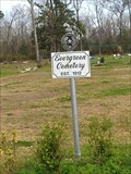 Image for Evergreen Cemetery