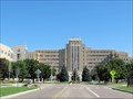 Image for Fitzsimons Army Medical Center (former) - Aurora, CO