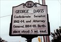 Image for George Davis-D 35