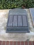 Image for Memorial Plaza, Lodi, California