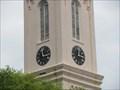 Image for Presbyterian Church  Clock - Port Gibson, MS