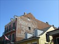 Image for Unknown Ghost Sign, French Quarter, New Orleans, LA