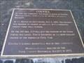 Image for Covill Historical Marker – Covill, MN