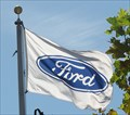 Image for Ford Motor Co. - Parts and Distribution Center, Manteca, CA