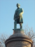 Image for Lincoln in Washington Square - Rochester, NY
