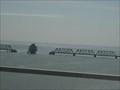 Image for Dumbarton Rail Bridge - San Fransisco Bay, CA