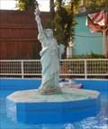 Image for Sea Cruiser Statue of Liberty  -  Vienna, Austria
