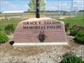 Image for Grace V. Nelson Memorial Fields