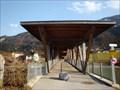 Image for Notburgasteg Jenbach, Tirol, Austria