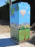 Image for Grapes & Garlic - Gilroy, CA