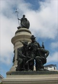 Image for Pionner Monument - San Francisco, CA