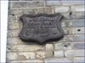 Image for Parish Marker - York Way, London, UK