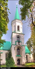 Image for Church of the Holy Trinity / Kosciól sw. Trójcy - Cieszyn (Poland)