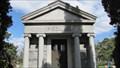 Image for Pedlar Mausoleum, Union Cemetery, Oshawa, ON