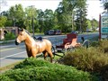 Image for Country Homes Furniture Horse - Wilbraham, MA