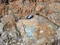 Image for Pillow-lavas en Zalamea la Real