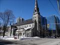 Image for Saint Patrick's Basilica - Ottawa, ON, Canada