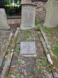 Image for Sir Leslie Stephen - Highgate East Cemetery, London, UK