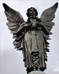 Image for Winged Figure of Victory – Greengates, UK
