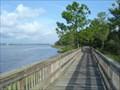 Image for Blue Cypress Park Boardwalk - Jacksonville, FL