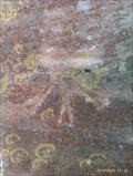 Image for Benchmark, All Saints - Crowfield, Suffolk