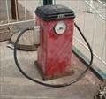 Image for Erie Gasoline Pump  -  Burns, OR