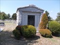 Image for W. C & M. M. Knorpp - Pleasant Hill Cemetery - Pleasant Hill, Mo.