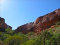 Image for Kings Canyon - Northern Territory, Australia