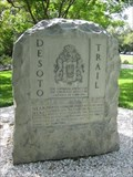 Image for DeSoto Trail Monument - Bradenton, FL