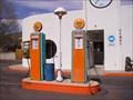 Image for Tokheim Vintage Gas Pump - Golden, CO