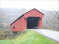 Image for Busching Covered Bridge - Ripley County, IN